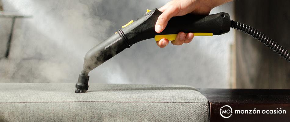ventajas limpieza industrial vapor